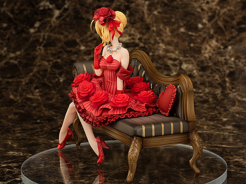 Fate/EXTRA Idol Emperor/Nero (re-run) 1/7 Scale Figure