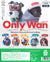 CP0961 Only Wan Vol. 01