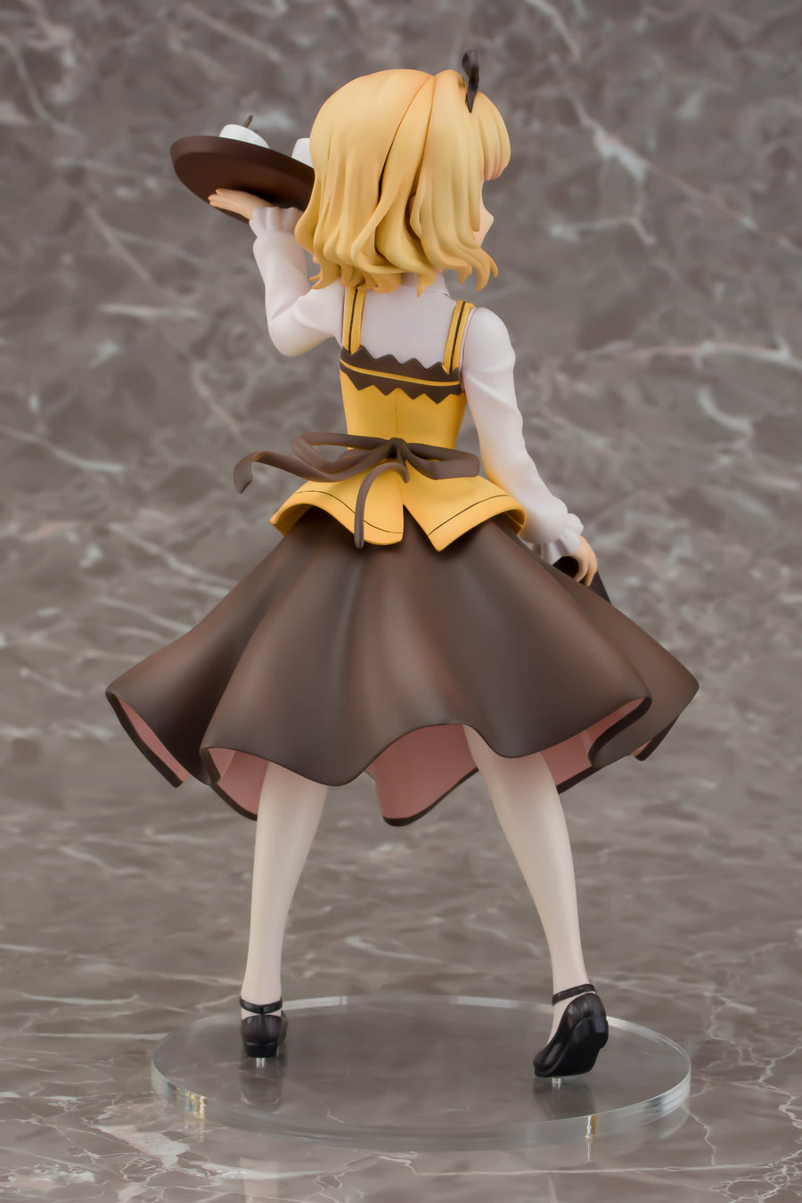 Is the order a rabbit?? Syaro (Cafe Style)(2nd re-run) 1/7th Scale Figure