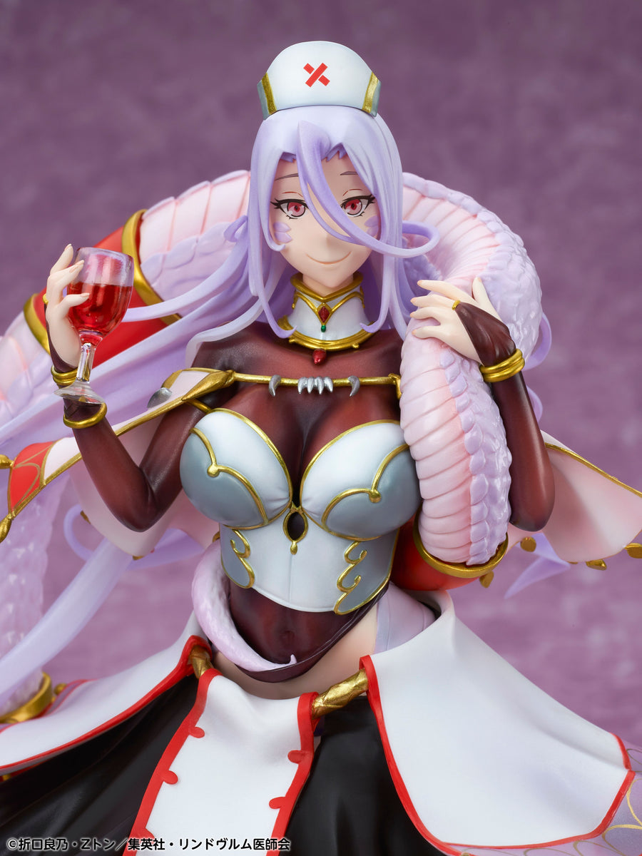 MONSTER GIRL DOCTOR 1/8-scale Figure Saphentite Neikes