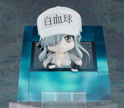 1579 Nendoroid White Blood Cell ( Neutrophil ) ( 1196 )