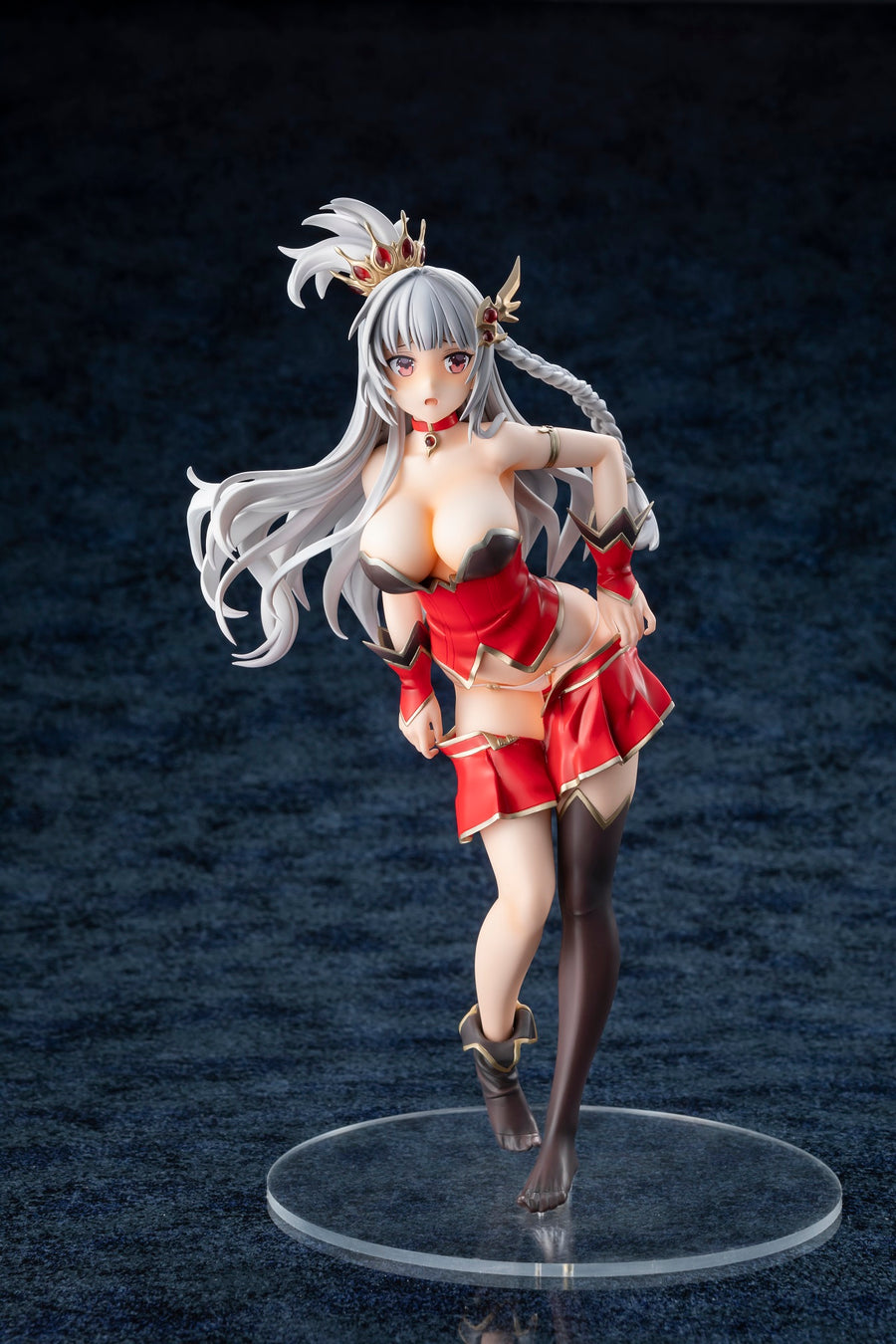BraveSword X BlazeSoul - Levantein Hell - 1/7th Scale Figure
