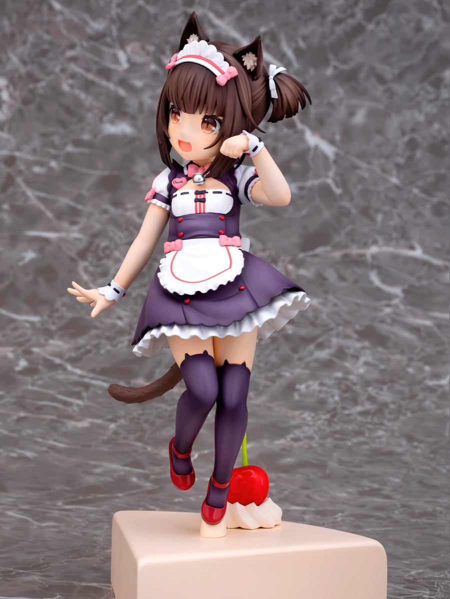 Nekopara Chocola Pretty kitty Style 1/7th Scale Figure