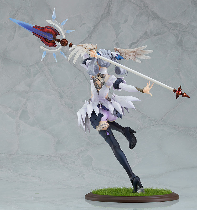 Xenoblade Chronicles : Definitive Edition Melia Antiqua 1/7th Scale Figure