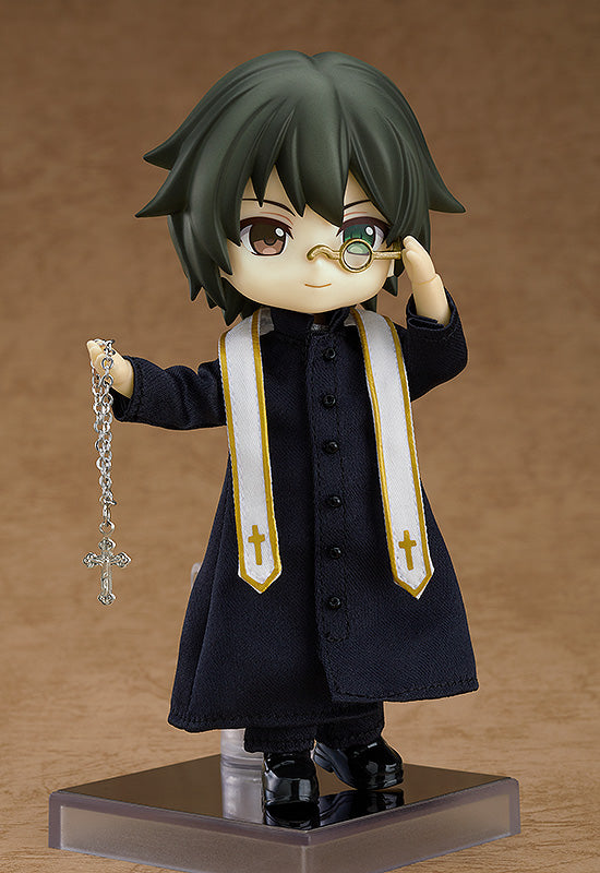 Nendoroid Doll : Outfit Set ( Priest )