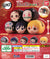 WB0074 DEMON SLAYER: KIMETSU NO YAIBA! MUNIMUNI MARSHMALLOW MASCOT1