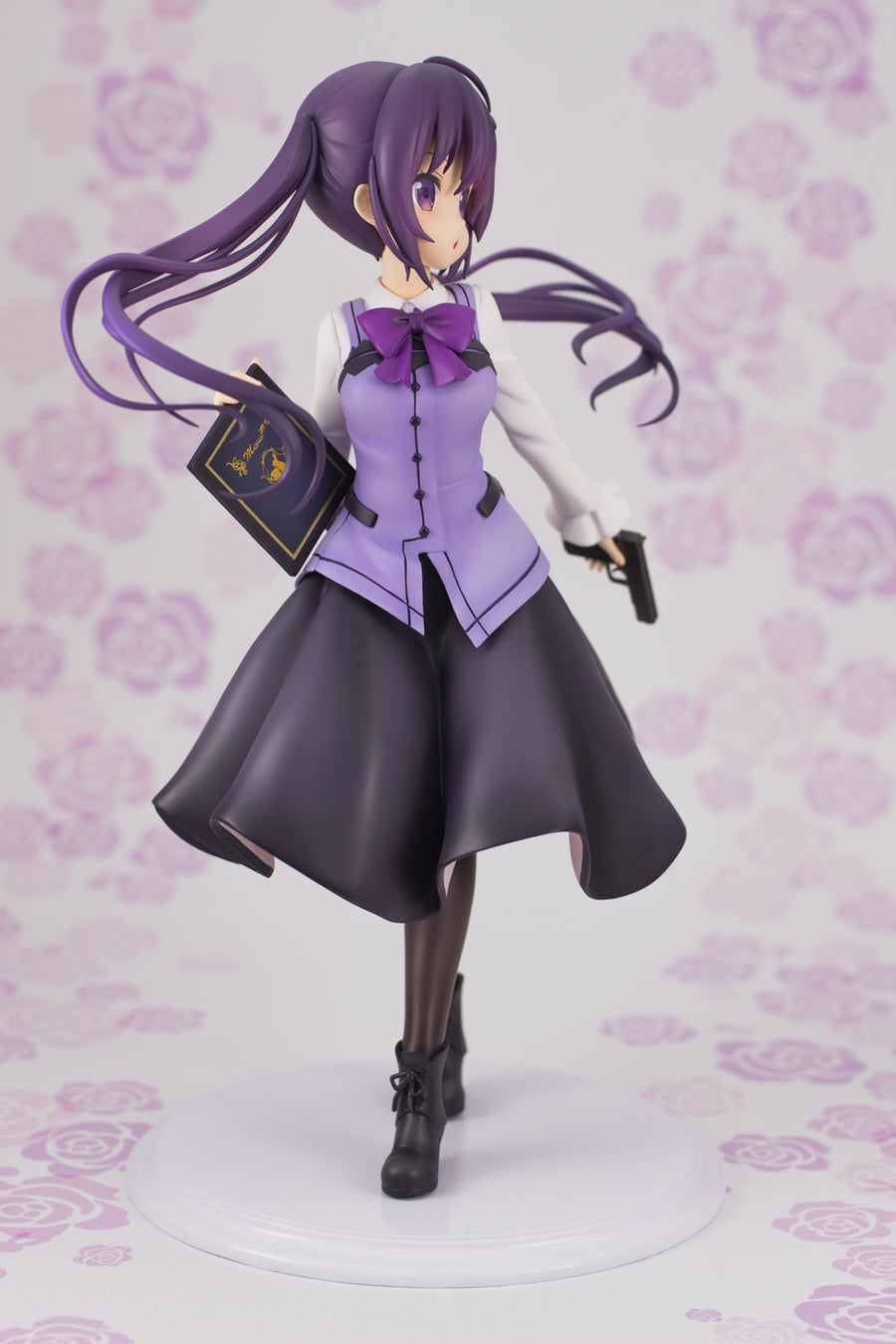 Is the order a rabbit?? Rize (Cafe Style)(2nd re-run) 1/7th Scale Figure