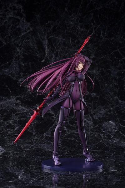 Fate / Grand Order - Lancer / Scathach ( 3rd run ) - 1/7th Scale Figure
