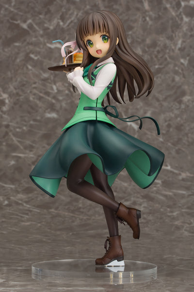 Is The Order a Rabbit - Chiya Cafe Style - 1/7th Scale Figure - (Re Run)