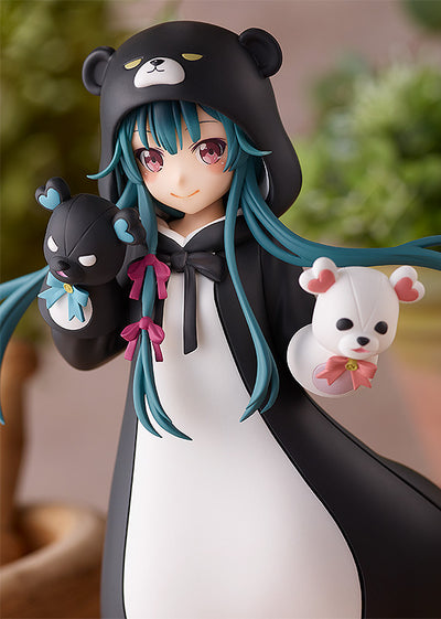 Kuma Kuma Kuma Bear POP UP PARADE Yuna