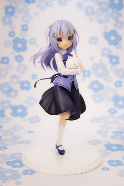 Is the order a rabbit ?? - Chino ( Cafe Style ) ( Re-run ) - 1/7th Scale Figure