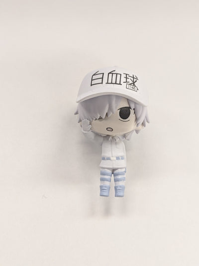 Cells at Work! Capsule Collection Figure