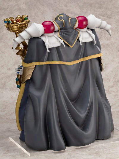 Overlord III - Ainz Ooal Gown - 1/7th Scale Figure