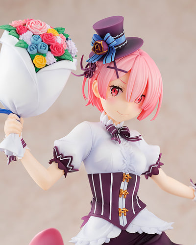 Re: ZERO - Starting Life in Another World - Ram : Birthday Ver. - 1/7th Scale Figure