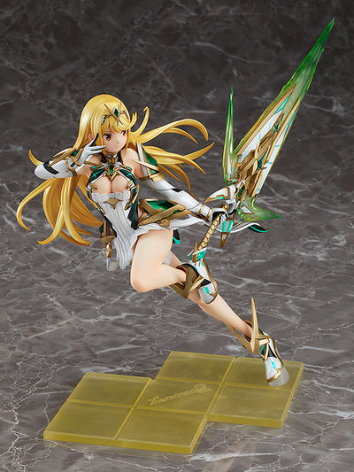 Xenoblade Chronicles 2 Mythra ( re-run ) ( 3rd Order ) 1/7 Scale Figure