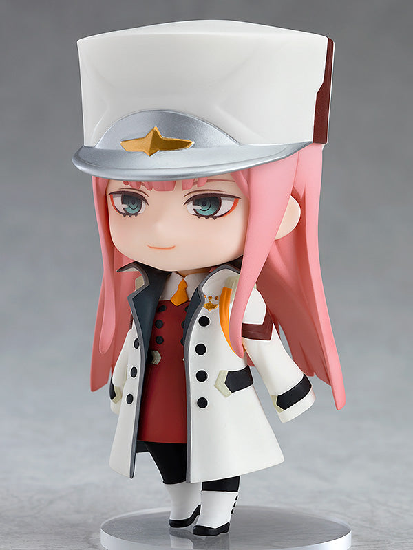 952 Nendoroid Zero Two(re-run)