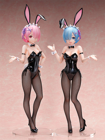 Re : ZERO - Rem : Bunny Ver. 2nd - 1/4th Scale Figure