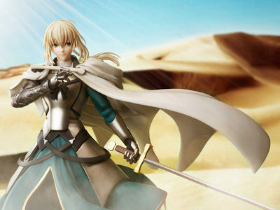 Fate Grand Order THE MOVIE Divine Realm of the Round Table Camelot BEDIVERE