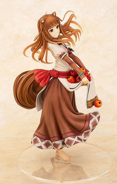 Spice and Wolf - Holo : Plentiful Apple Harvest Ver. - 1/7th Scale Figure