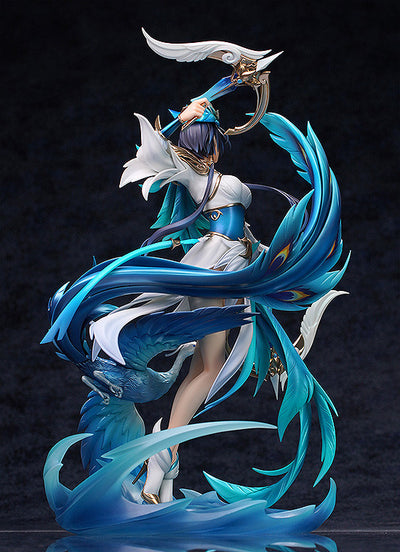 Honor of Kings Consort Yu Yun Ni Que Ling Ver. 1/7th Scale Figure