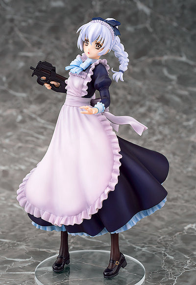 Full Metal Panic! Invisible Victory - Teletha Testarossa: Maid Ver. - 1/7th Scale Figure