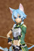 Sword Art Online II - Shinon ALO Ver. - 1/7th Scale Figure