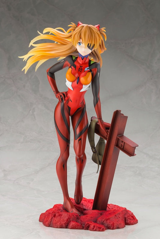 EVANGELION : 3.0 YOU CAN ( NOT ) REDO - Asuka Shikinami Langley - 1/6th Scale Figure