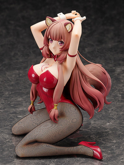 The Rising of the Shield Hero Raphtalia Bunny Style Ver. 1/4th Scale FIgure