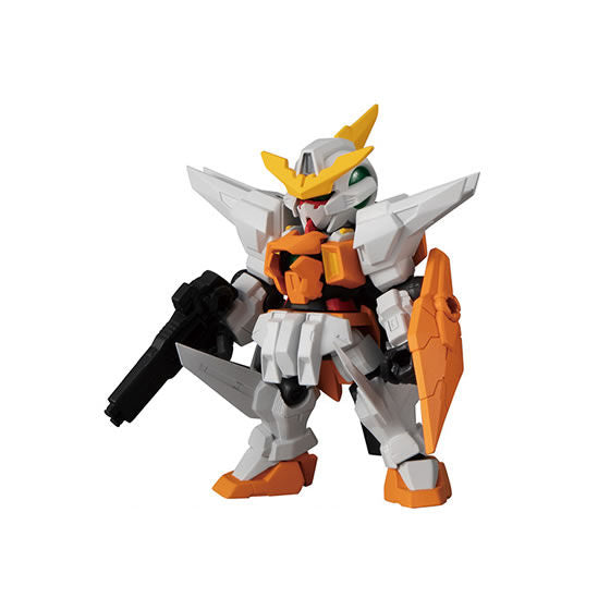 GUNDAM MOBILE SUIT ENSEMBLE 16 (BOX FORM)