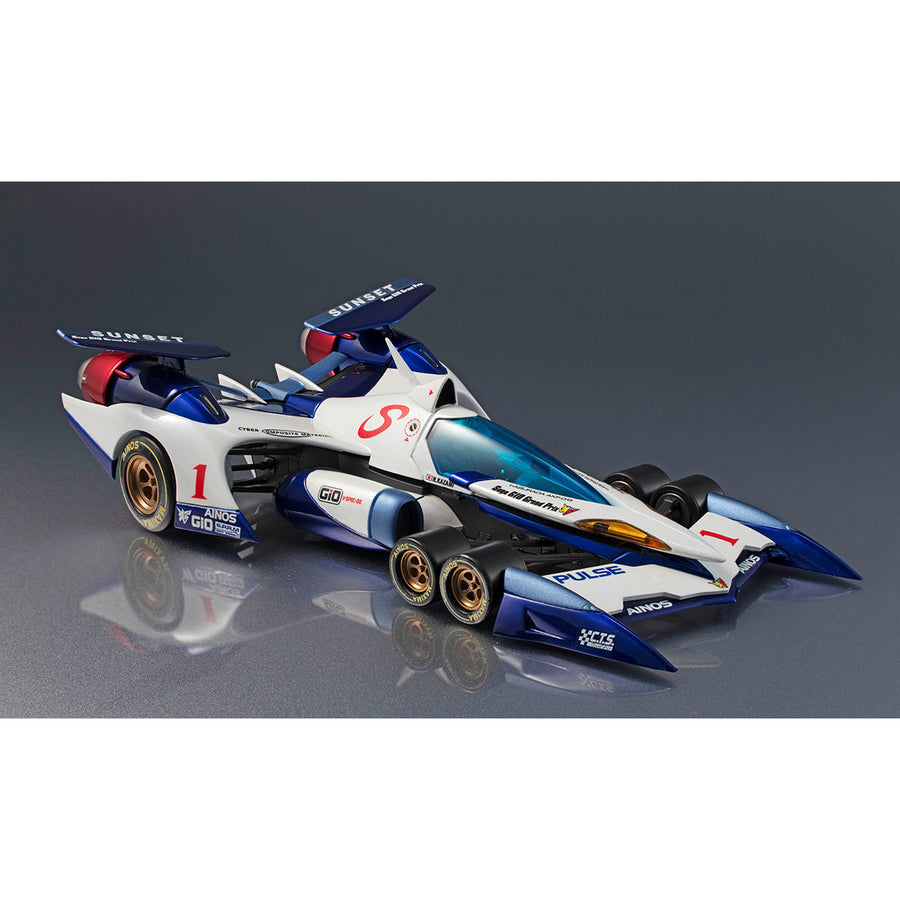 VARIABLE ACTION Future GPX Cyber Formula SIN ν ASURADA AKF-0/G -Livery Edition-【with gift】