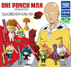 CP0619X - One-Punch Man Figure Key Chain 3