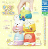 CP1039 Sumikko Gurashi The Movie The Unexpected Picture Book and the Secret Child Manmaru Soft Vinyl Figure