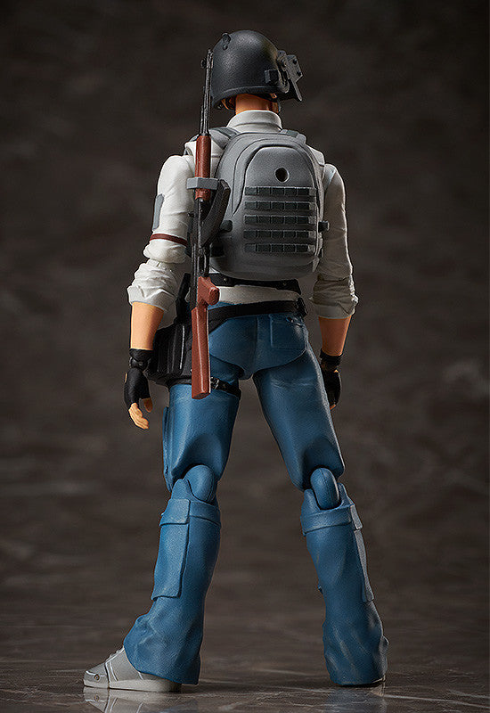 figma The Lone Survivor