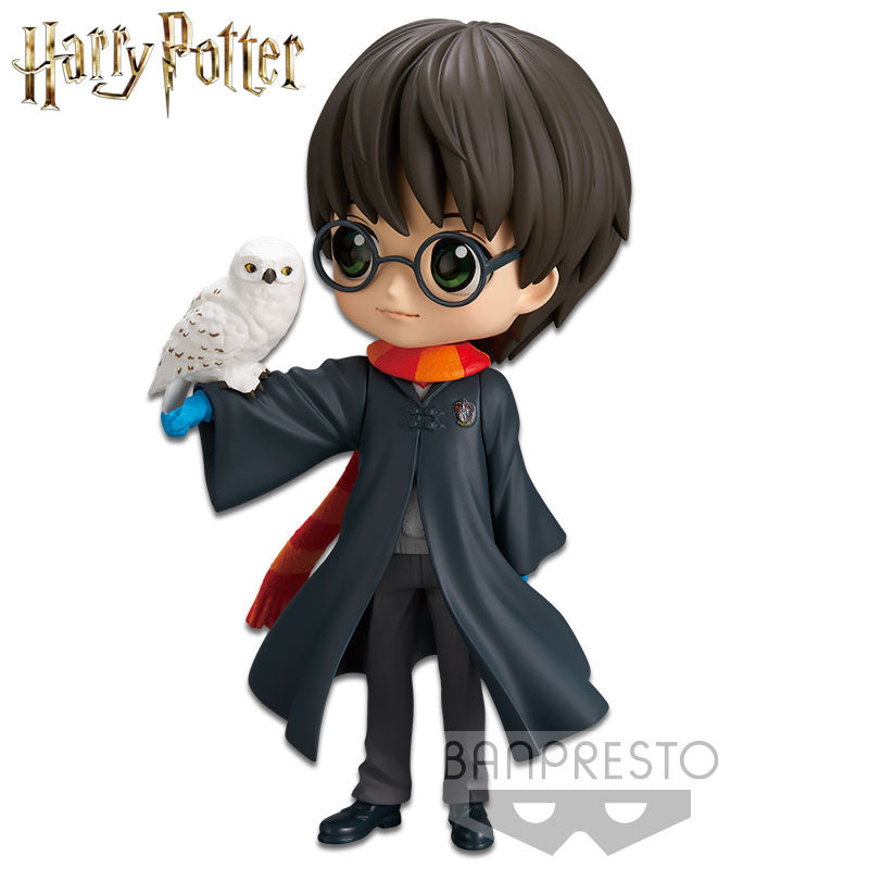 Harry Potter Q posket-Harry Potter-Ⅱ Light Color Ver