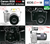 Canon EOS Kiss M Flash & Sound Mini Collection - Complete Set