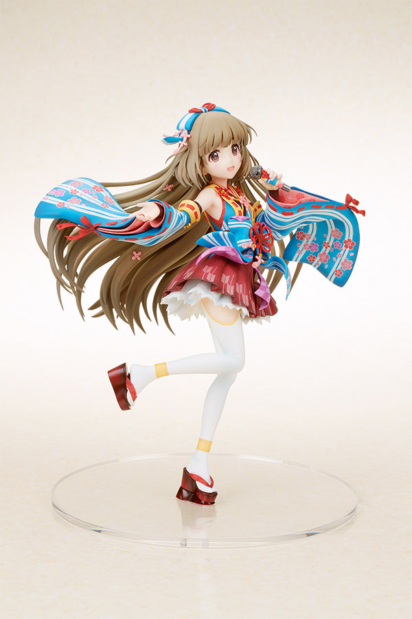 THE IDOLM@STER CINDERELLA GIRLS - Yoshino Yorita Wadatsumi no michibikite Ver. - 1/7th Scale Figure