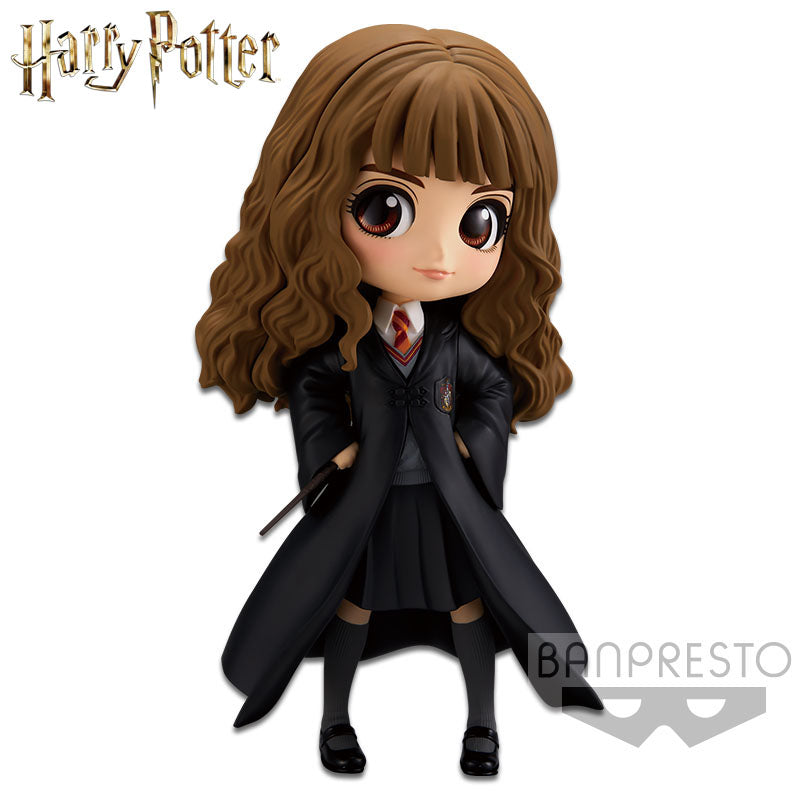 Harry Potter Q posket-Hermione Granger-Ⅱ Normal Color Ver