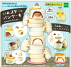 CP0711 - Hamster & Pancake - Complete Set