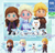 Frozen Nordic Figure - Complete Set