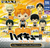 Haikyu!! To The Top Nitotan Figure Mascot - Complete Set