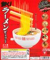 CP0825 - Work! Ramen Display