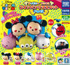 CP0311 - Disney TSUMTSUM Coin Bank Mascot Part 2 - Complete Set