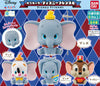 CP0320 - DISNEY CAPCHARA DISNEY FRIENDS 4 - COMPLETE SET