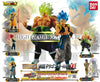 Dragon Ball Super : Broly HG Dragon Ball Super 01 - Complete Set