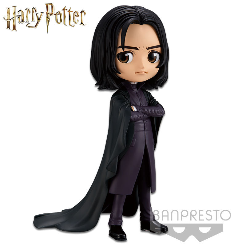 Harry Potter Q posket-Severus Snape- Normal Color ver