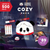 Comic Fiesta Cozy Pack