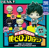 My Hero Academia Nitotan Figure Mascot Part 2 - Complete Set