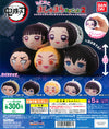 WB0112 DEMON SLAYER: KIMETSU NO YAIBA! MUNIMUNI MARSHMALLOW MASCOT2