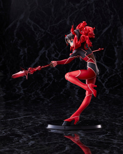 Fate/EXTRA Last Encore - RIN TOHSAKA: Battle Version -1/7th Scale Figure
