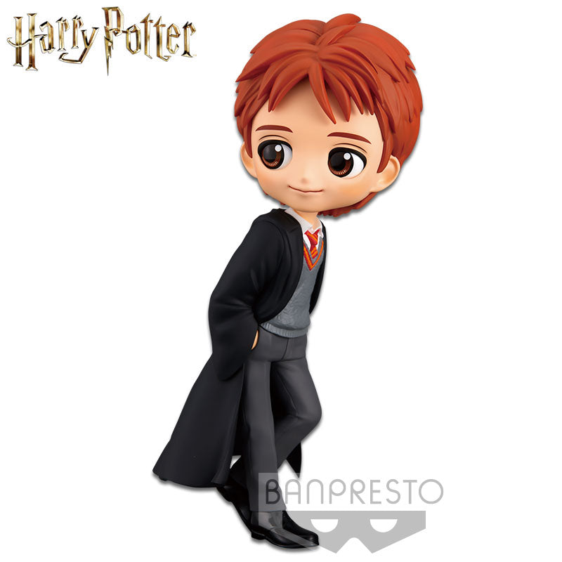 Harry Potter Q Posket - George Weasley (Ver A)